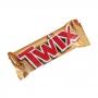 Chocolatina Twix 50 gr