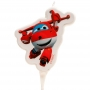 Vela Jett Super Wings