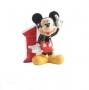 Vela Mickey Nº 1