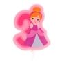 Vela Princesa Nº3