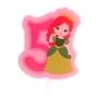 Vela Princesa Nº5