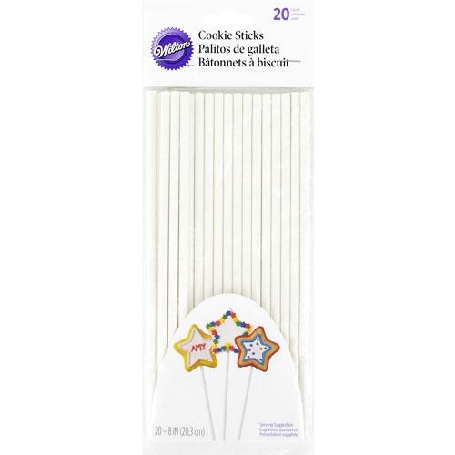 Wilton Cookie treat Sticks 20 cm