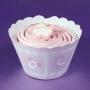 Cupcake Wraps Baby Pink